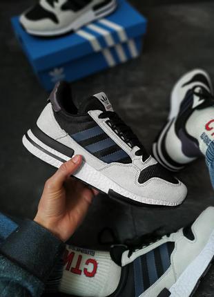 Кроссовки adidas  zx 750 hd мужские адидас