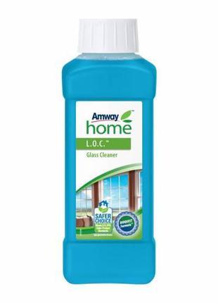 L. O. C. Чистящее средство для стекол Amway