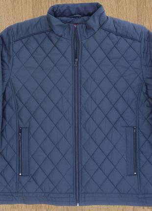 LEIMA демисезонная мужская куртка большого размера