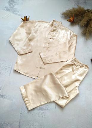 🔥1+1=3 костюм для дома пижама