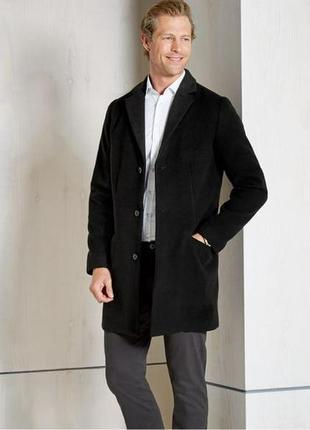 Мужское пальто Livergy размер 56 Германия