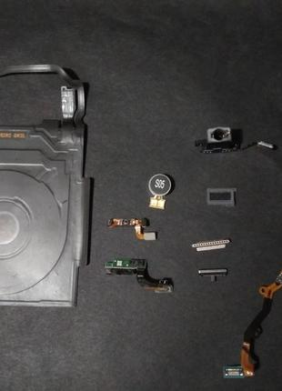 Вибромотор Samsung s7 edge