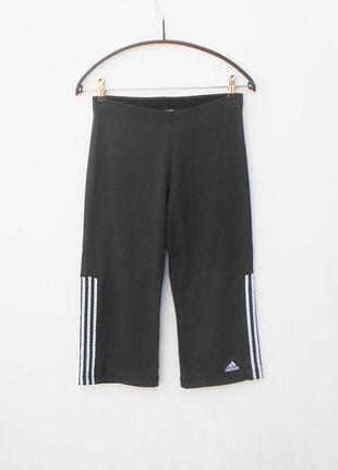Спортивные лосины женская спортивная одежда для фитнеса adidas