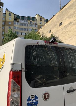 Камера заднего вида Fiat Scudo Peugeot Expert Citroen Jumpy Фиат