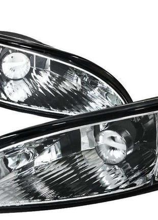 Противотуманные фары Lexus RX 2006-