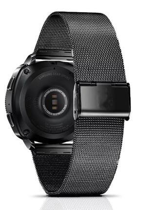 Ремешок миланская петля samsung watch, xiaomi amazfit, huawei.