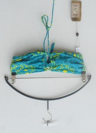 Верх от купальника раздельный купальник бандо