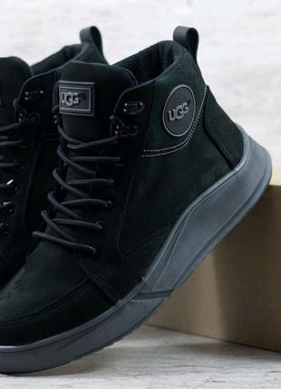 Мужские зимние ботинки Ugg