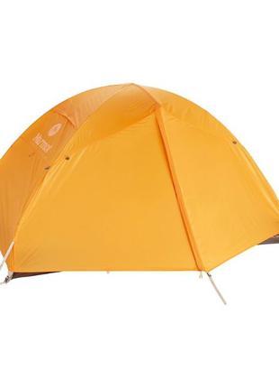 Всесезонная ультралайт палатка Marmot Fortress UL 2P (Marmot V...