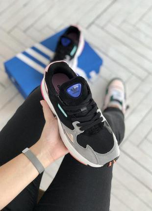 Кроссовки adidas falcon  #art0476