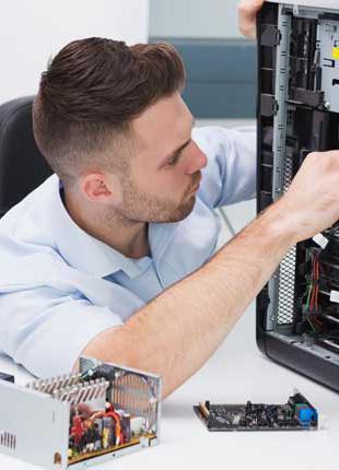 ремонт ноутбуків та комп'ютерів встановлення Windows