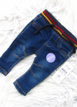 Стильные джинсы штаны брюки nutmeg