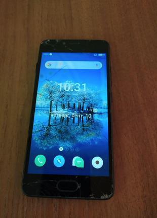 Мобильный телефон Meizu M5C