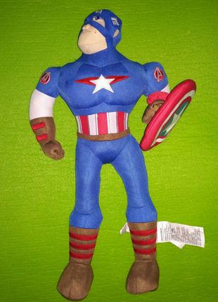 Капитан Америка MARVEL