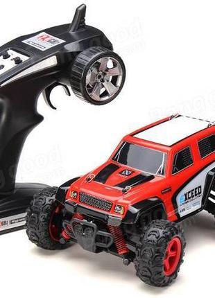 Машинка радиоуправляемая 1:24 Subotech CoCo Джип 4WD 35 км/час