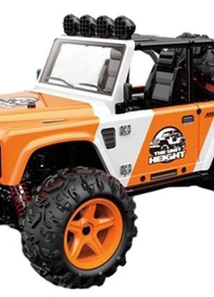 Машинка радиоуправляемая 1:22 Subotech Brave 4WD 35 км/час
