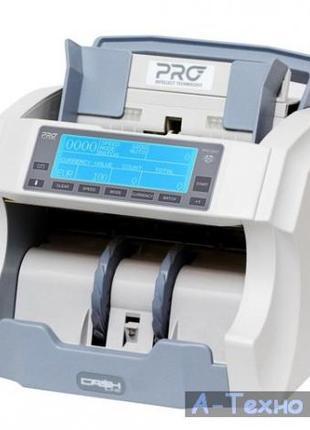 Счетчик банкнот PRO MAC c детектором валют