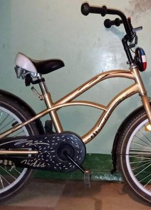 """Велосипед Ardis 20"""" детский/подростковый, оригинал."""