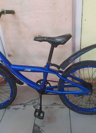"""Велосипед Ardis Amazon 20"""""""