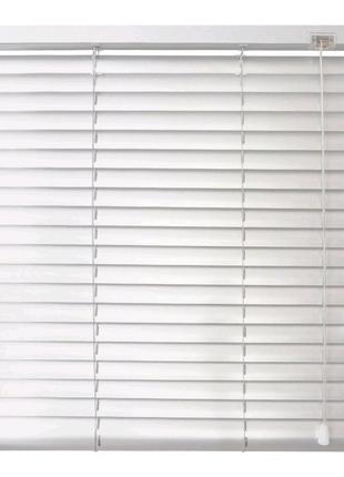 Жалюзи горизонтальные алюминиевые 800×1470