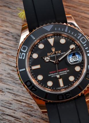 Наручные часы Rolex Yacht Master