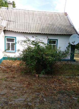 Продам дом в Пришиб
