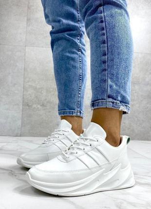 Шикарные женские  кроссовки rasa