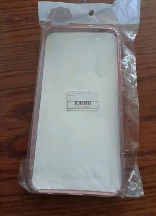 Чехол Huawei Y7-2018