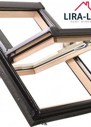 Дахове вікно Roto Designo R4 гарантія, монтаж, доставка