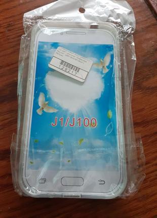 Чехол Samsung J100 (J1)
