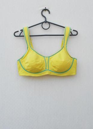Спортивный топ женская спортивная одежда inoc германия  85b