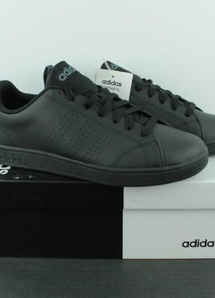 Оригинальные кроссовки adidas advantage clean