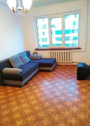 3х. комнатная квартира на Заболотного
