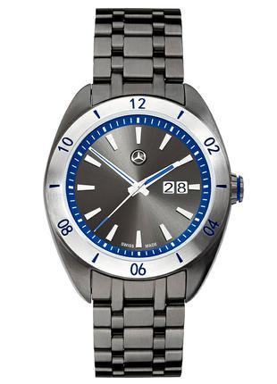Новые швейцарские часы хронограф Mercedes-Benz Men's (B66952435)
