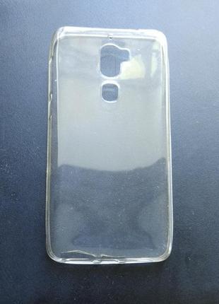 Силиконовый чехол для смартфона le eco cool 1