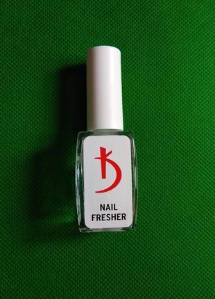 Обезжириватель дегидратор для ногтей nail fresher kodi 12ml