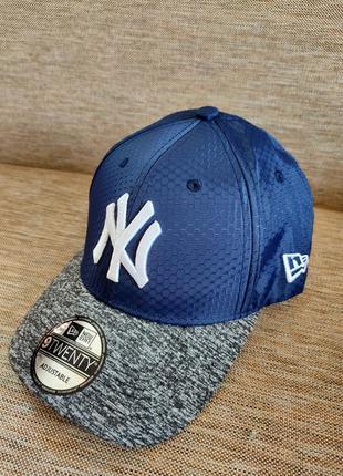 Бейсболка кепка new era new york yankees 9twenty
