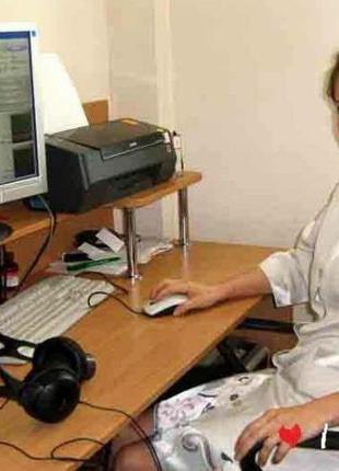 Профессиональная диагностика заболеваний разной степени тяжести
