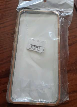 Чехол Samsung A8 (A530) A5(2018)