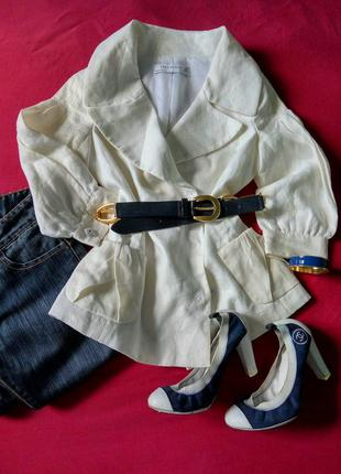 Мягкие сине-белые кожаные замшевые туфли шанель chanel, кожа замш