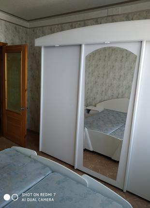 Аренда 3 к квартиры на Салтовке порог метро Студенческая