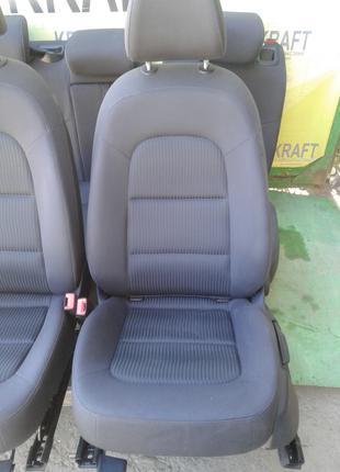 Б  У оригинальные сиденья для переоборудование авто для Audi A6,