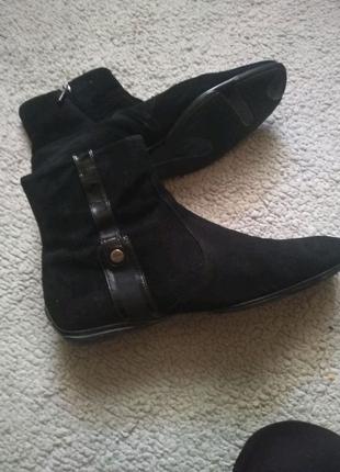 """Зимняя мужская обувь """"Calvin Klein"""""""