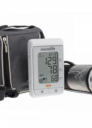 Автоматический тонометр Microlife BP A200 Afib