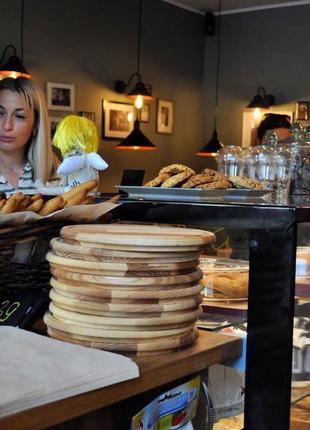 Продается Кофейня Франшизы Франсуа - Позняки