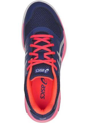 Женские кроссовки для зала Asics