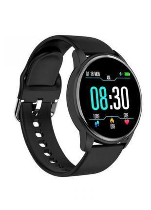 Часы Smart Watch 4you BENEFIT (1.3 IPS, 240*240) ЧЕРНЫЕ