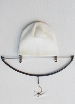 Зимняя осенняя спортивная шапка