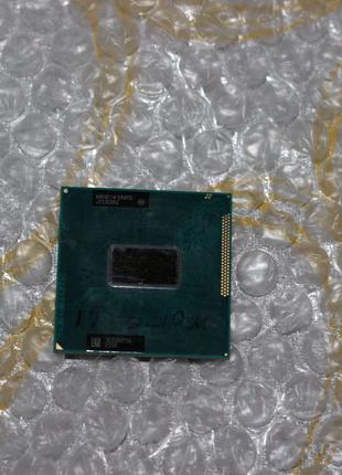 Intel core i5 2.5-3.1 GHz