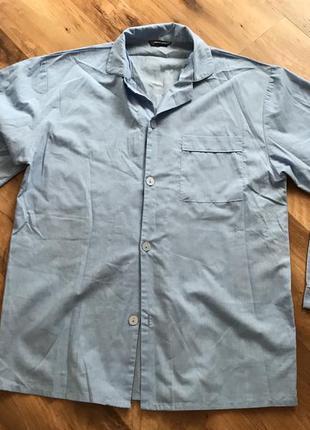 Рубашка пижамная